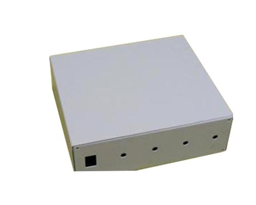 盒仪器仪表外壳钣金